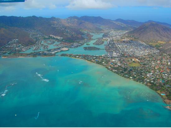 Honolulu To Molokai Tours