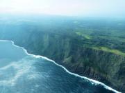 Molokai_Aerial