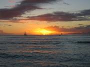 Sunset_Waikiki2