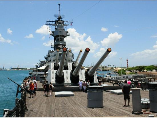 Pearl Harbor Boat Tours Hawaii