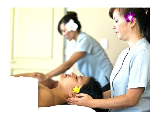 Heavenly Moana Lani Spa Massage At Moana Surfrider Hotel-1813