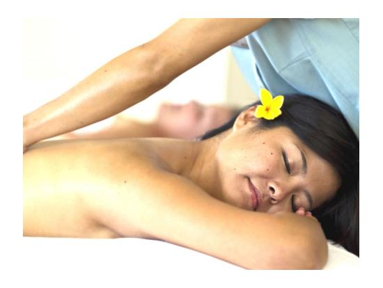 Heavenly Moana Lani Spa Massage At Moana Surfrider Hotel-1078