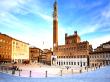 siena-Piazza del Campo