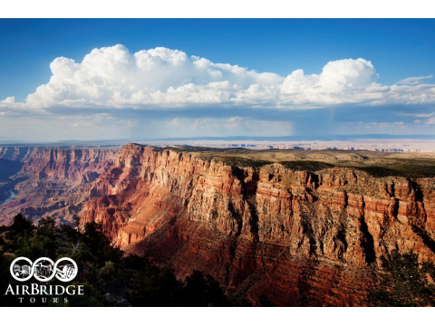 Grand Canyon Wide Shot South Rim_resize