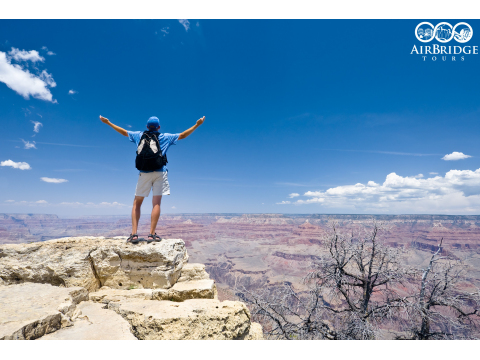 las-01A-grand-canyon-south-rim-from-the-edge