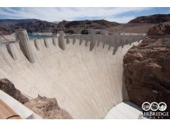 Hoover Dam Colorado Top Face_resize