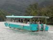 浦内川ボート2