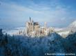 Neuschwanstein Winter1_Brandl-c Bayerische Schlosserverwaltung