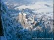 Neuschwanstein_Winter_Brandl 4-c Bayerische Schlosserverwaltung