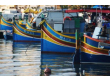 01 Marsaxlokk Fishing Boats