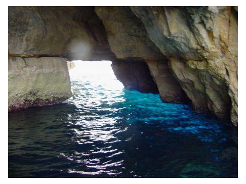 01Blue Grotto