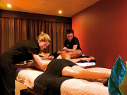Hilton Spa Duet Massage