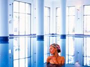 Hilton Spa Pool