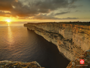 Gozo - Cliffs by Clive Vella_edit