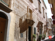 Birgu Street