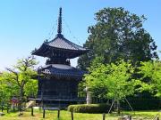 嵯峨釈迦堂 清凉寺