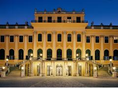 Schoenbrunn Palace (1)
