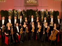 Schoenbrunn Palace Orchestra (3)