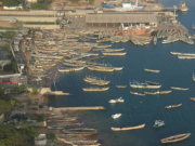 togo--lome-harbour
