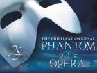 「オペラ座の怪人」 ロンドン・ミュージカルチケット予約 割引キャンペーン中