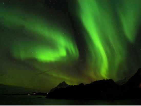 norway northern lights minibus tour from tromso tromso tours activitie. Black Bedroom Furniture Sets. Home Design Ideas