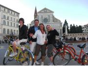 Florence Bike Tour 01