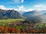 Interlaken Panorama