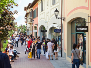 Barberino Designer Outlet - Brands 3