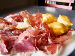Milan Food Walking Tour 01