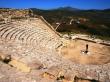 セジェスタのギリシア劇場