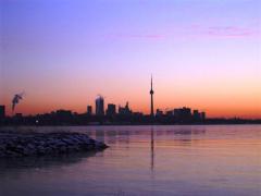 Toronto view (Small)