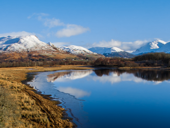 Highland Day Tours From Glasgow
