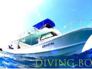 divingboat