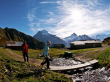 Grindelwald Hiking