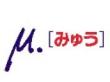みゅうロゴ