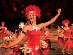 ポリネシア文化センター (ポリネシア・カルチャー・センター) ハワイ最大規模のダンスショー&テーマパークを楽しもう!