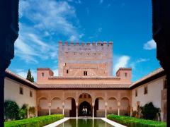 Alhambra-patio-de-los-Arrayanes