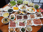 YAKINIKU 30kinds 0