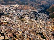 Alhambra desde el aire 11 - Granavisión