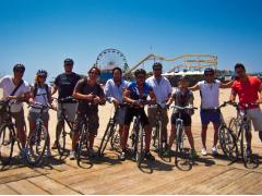 1- LA in a Day-Santa Monica Pier