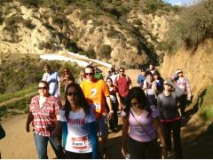 4-Hollywood Hills Daytime HIke