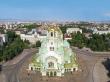 アレクサンダル・ネフスキー大聖堂
