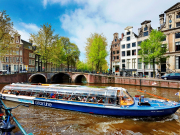#1 Canal Cruise 1