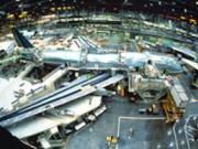Seatle : ボーイング社の工場見学