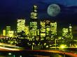 シアトル夜景