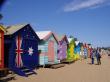 Brighton Bathing Boxes (392, 372, 372L, 352, 322H, 397)