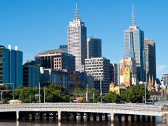 Melbourne City (ANY CITY TOUR)