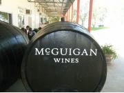 McGuigan Outside
