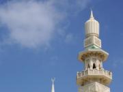 シャルジャのモスク