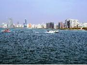 UAEの首都「アブダビ」